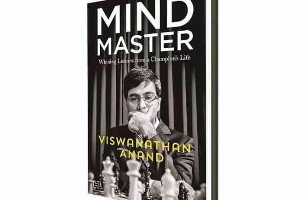 Mind Master: Viswanathan Anand