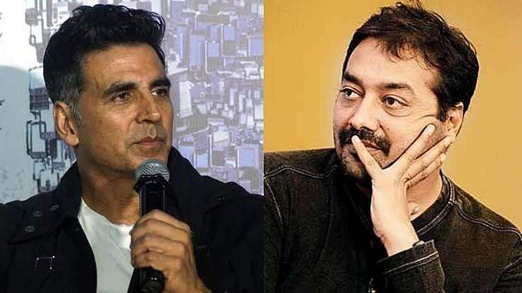 CAB protest: Anurag Kashyap agrees with fan who calls Akshay Kumar 'spineless' for controversial twe