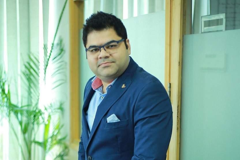 Deepak Sahni, Founder & CEO, Healthians.com