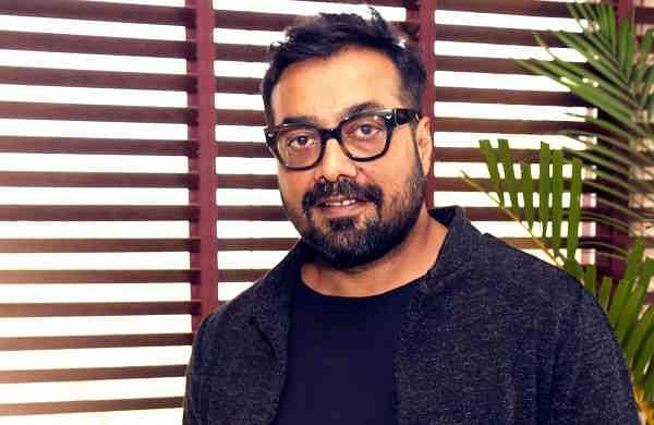 Anurag Kashyap. (File Photo: IANS)