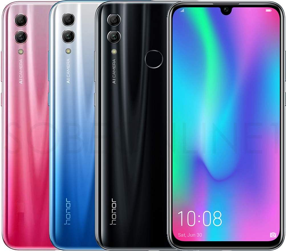 Honor 10 Lite: 24MP AI selfie cam, comes in a gradient design that looks refreshing, Kirin 710 chipset for great-looking night shots too. Honor's EMUI OS has lots of user-friendly add-ons. INR 9,999.