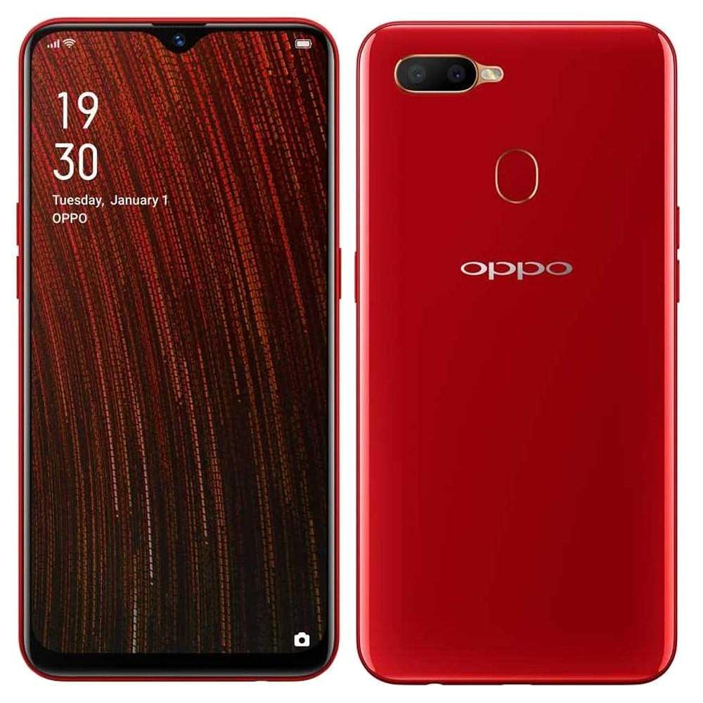 Oppo A5 S: Comes in five colours, and looks ultra-elegant. Takes great portraits and lets you personalise them with AR stickers. A sleek phone that turns heads and runs smooth. INR 8,490.