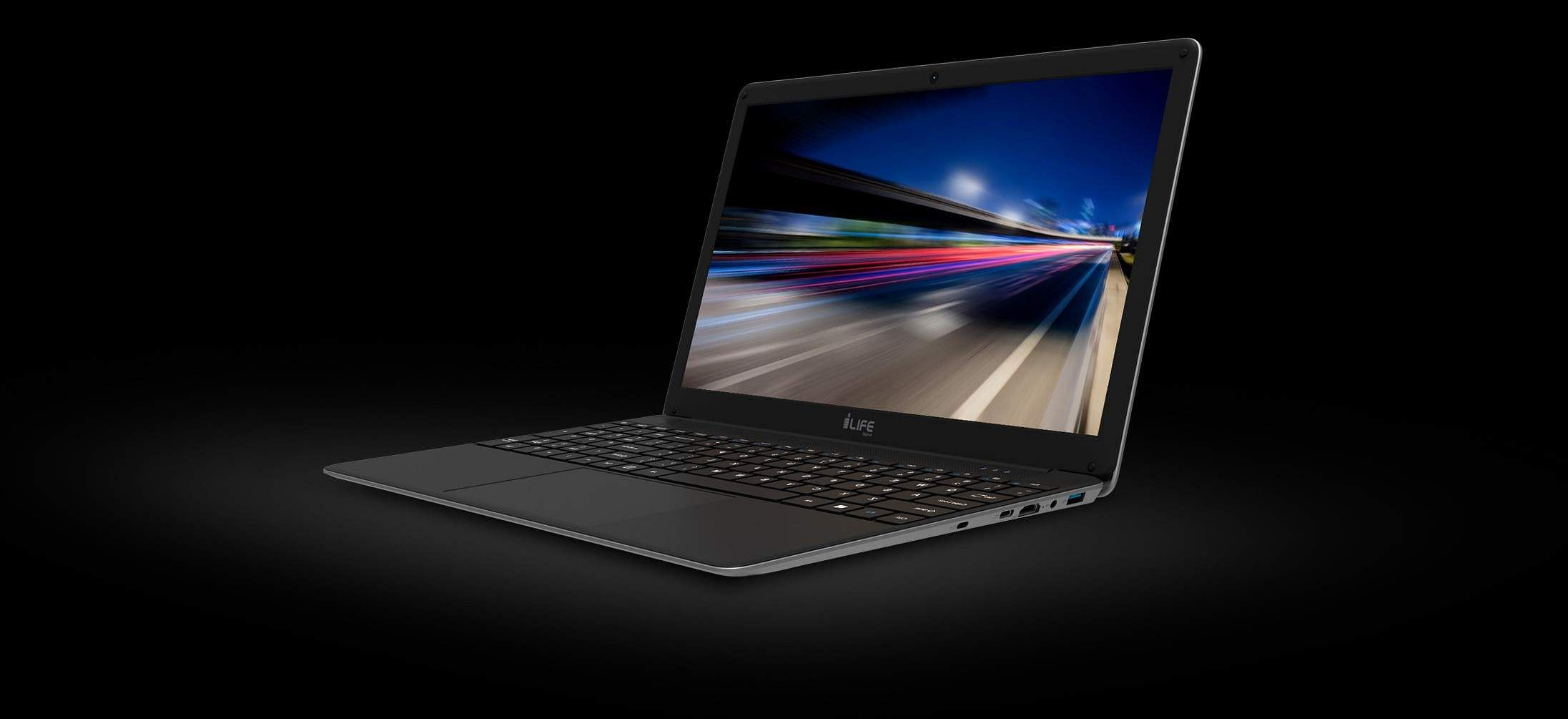 """Zed Air CX3: A 15.6"""" laptop from Life Digital, with Intel Core i3 processor, HD Graphics. 22mm thick and 2kgs in weight, it's ultra-portable with full-HD IPS display, 1TB storage, 4GB RAM. INR 16,990."""