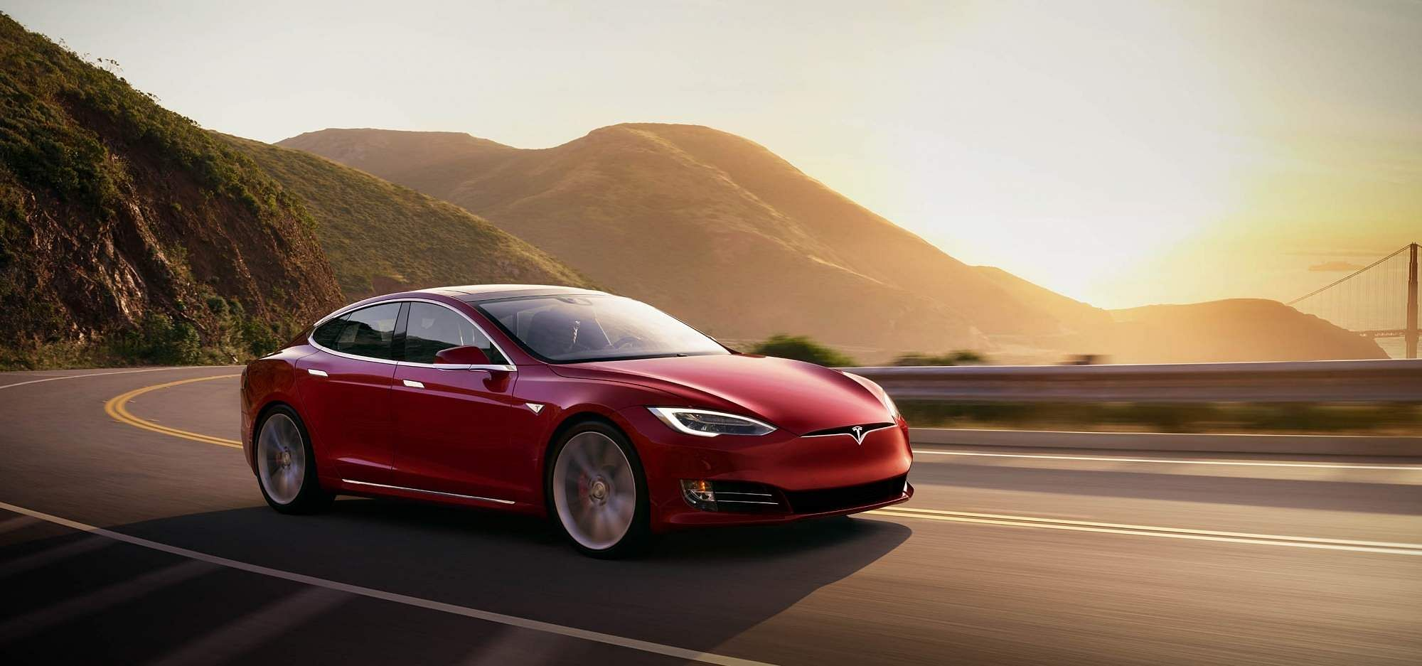 Tesla Model S (Photo: IANS File)