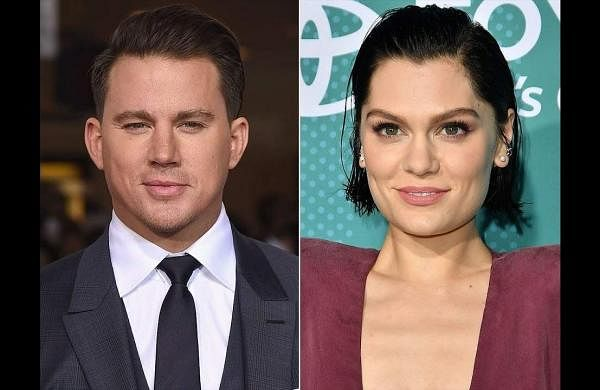 Channing Tatum and singer Jessie J break up after one year of dating