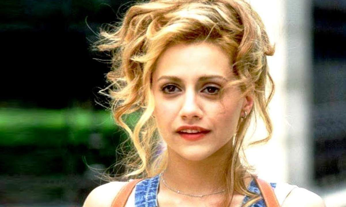 Brittany Murphy (Source: Internet)