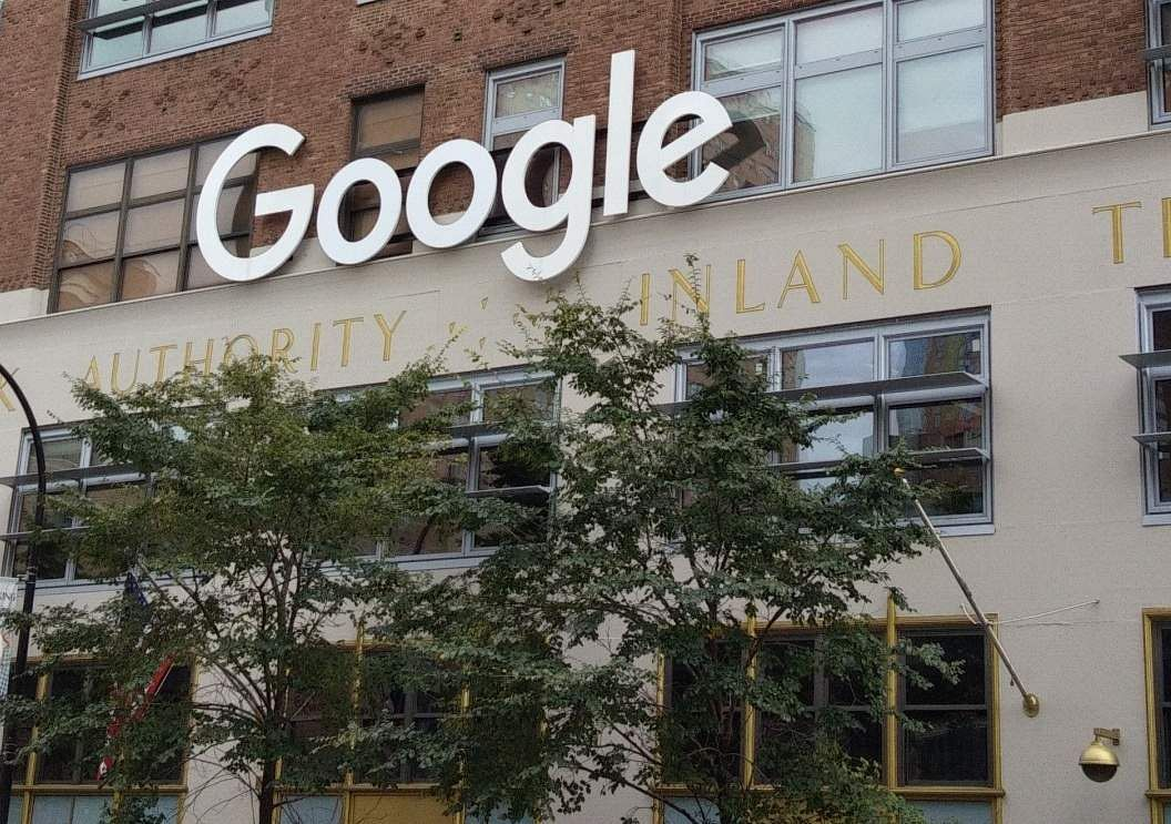 Google's office in New York City (File Photo: IANS)