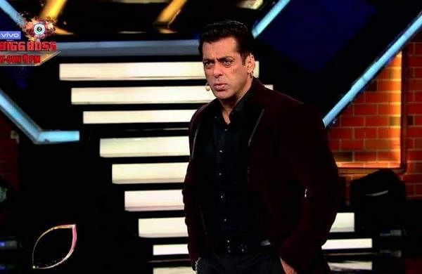 Bigg Boss 13 Weekend Ka Vaar: Agitated Salman Khan asks makers to find another host