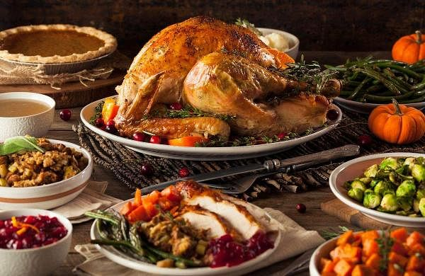 A guide to good food: Christmas Eve dinners in Chennai