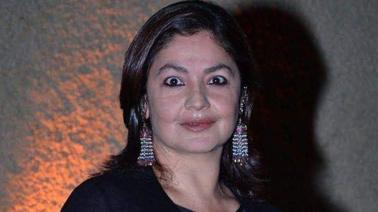 'Grateful for this new life':  Pooja Bhatt on three years of sobriety