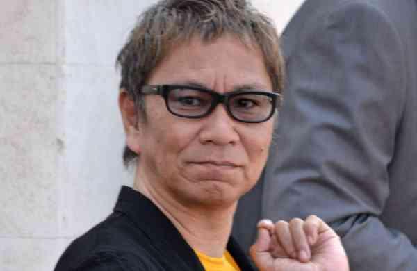 Takashi Miike (Source: Internet)