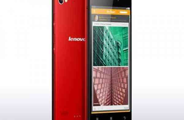 Lenovo picture used for representation purpose only