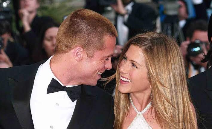 Brad Pitt, Jennifer Aniston rekindles friendship, spend holiday together