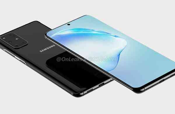 Samsung Galaxy S11 series (Photo: IANS)