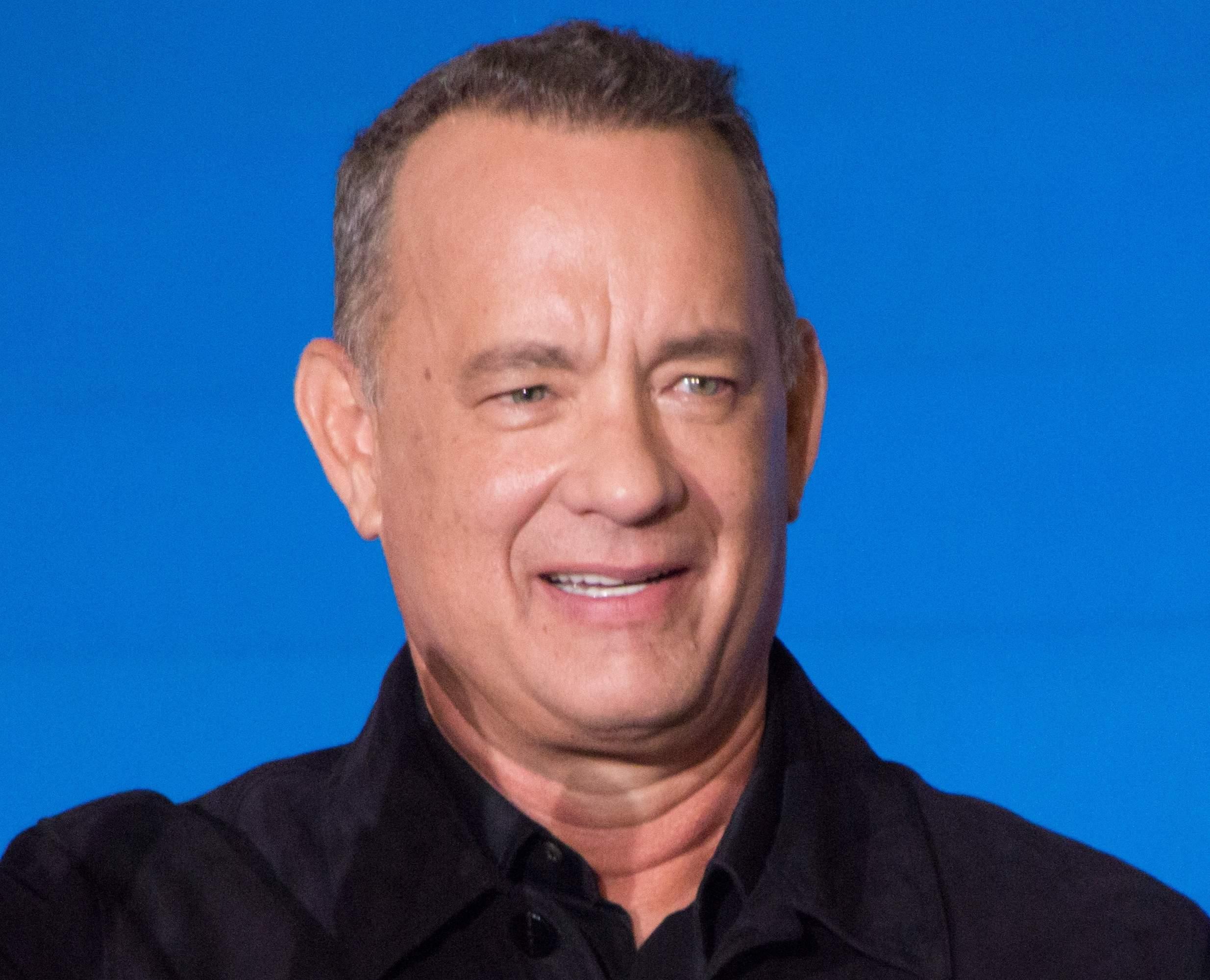 Tom Hanks (Photo: Internet)