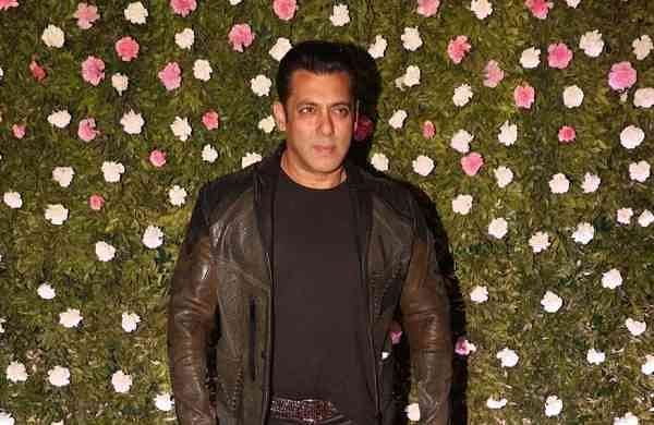 Salman Khan (File Photo: IANS)
