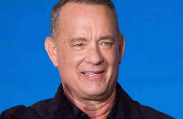 Tom Hanks (Photo: Internet)