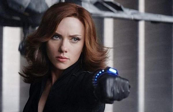 Black Widow: Teaser trailer of Marvel'sScarlett Johansson-starrer officially released