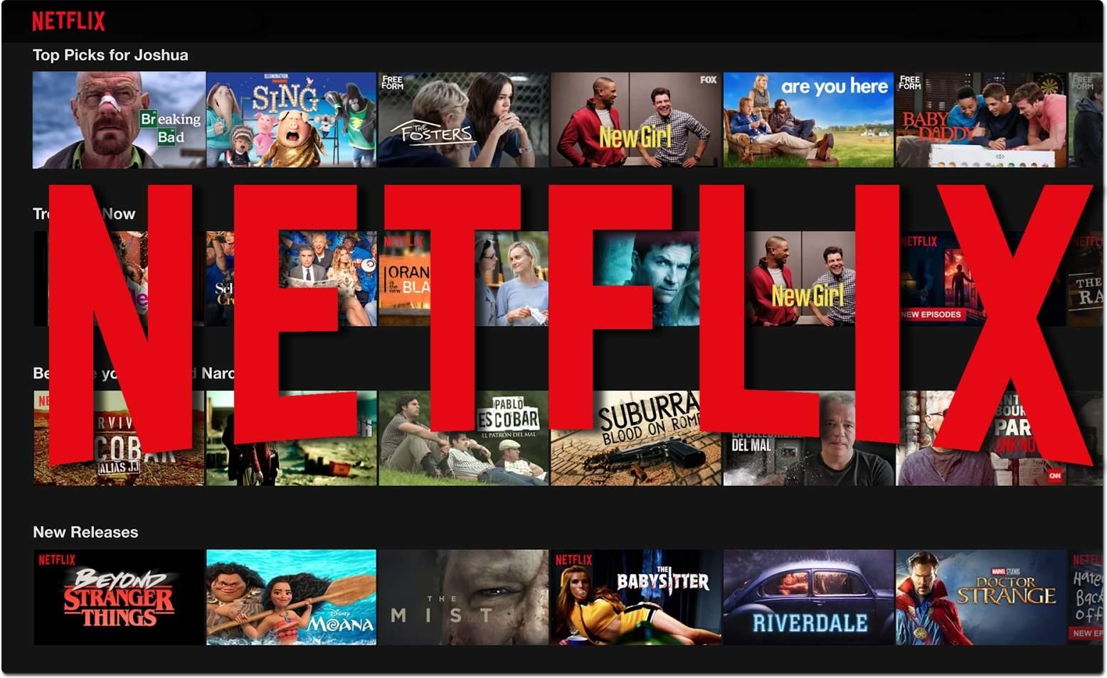 Netflix (Photo: IANS)