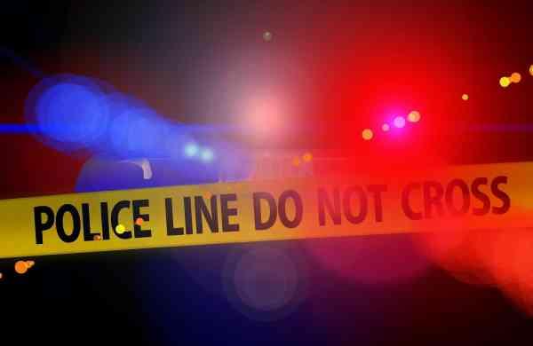 Crime scene (File Photo: IANS)