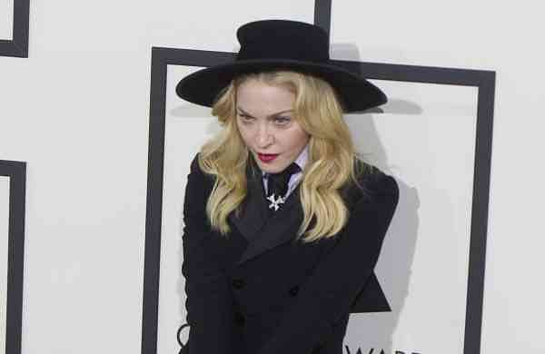 Madonna Louise Ciccone (File Photo: (Xinhua/Yang Lei/IANS)
