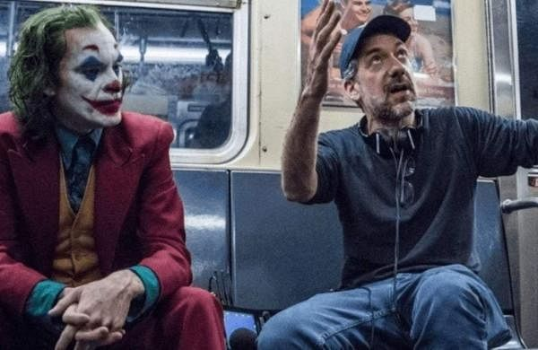 Joker director Todd Phillips plans to get DC and Warner Bros. to explore darker side of their superh