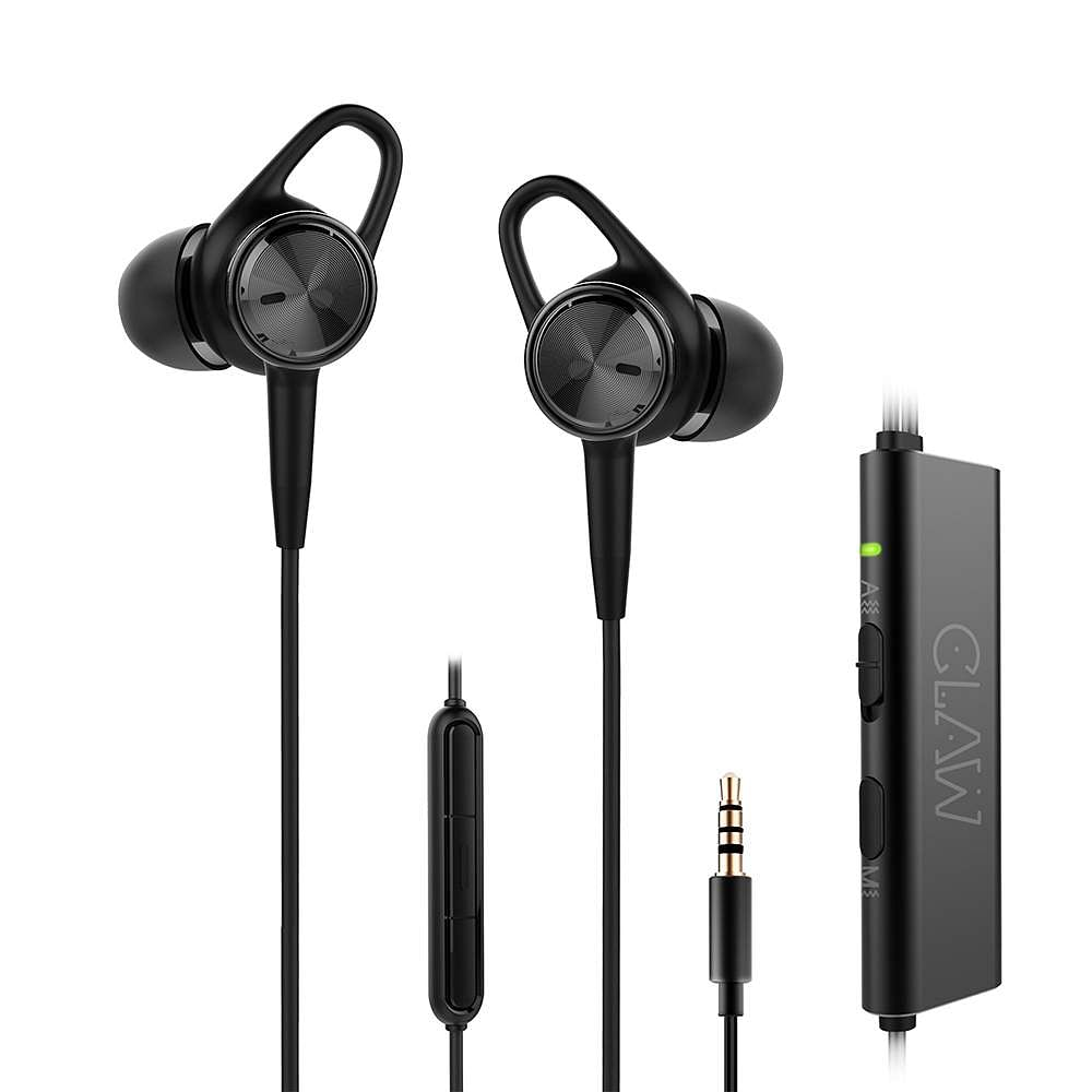 Gadget review: Claw ANC 7: Noise-cancelling earphones that cut out up to 97% unwanted external sounds. Fits well, calls are good, battery life of about 15 hours. Excellent ANC device. INR 3990.
