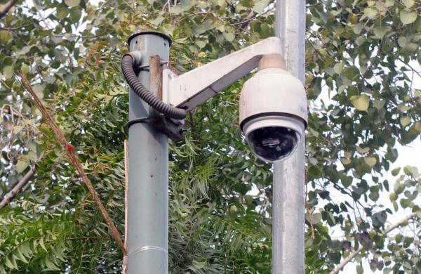 CCTV (File photo: IANS)