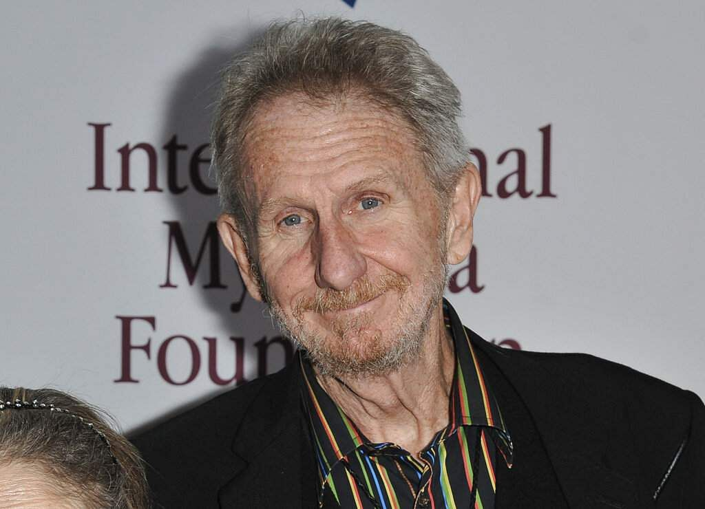 Rene Auberjonois (Photo by Richard Shotwell/Invision/AP)