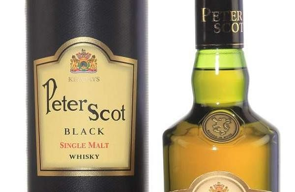 House of Khoday launches Peter Scot Black Single Malt whisky