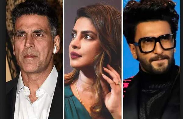 Pulwama attack: From Ranveer Singh, Priyanka Chopra, Akshay Kumar to Salman Khan, film industry exte