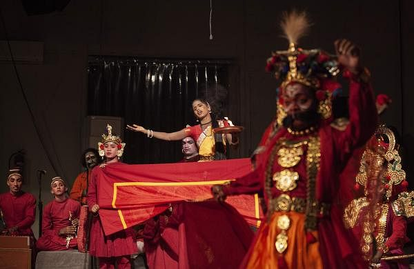 Carnatic music in chennai