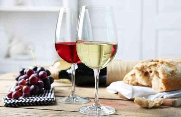 Early Dark winemaker