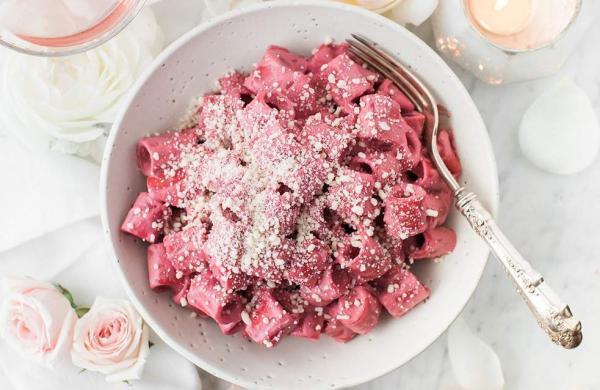 Pink_pasta