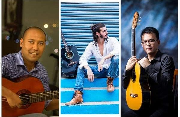 Curated by guitarist Matt Bacon, KMMC to host Chennai's first guitar festival