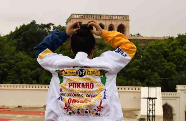 Hyderabad Tara.M.Y.T