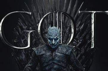 ec2bbe5ae6 Winter is here: HBO releases character posters for Game of Thrones Season 8