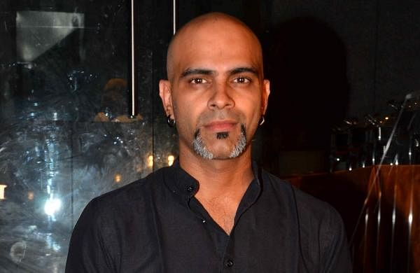 TV producer Raghu Ram (File Photo: IANS)