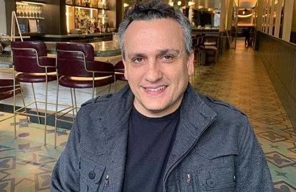 Avengers: Endgame co-director Joe Russo