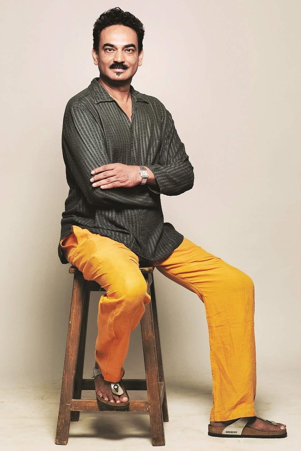 Wendell Rodricks. Photograph by Siddhanth Sheorey.