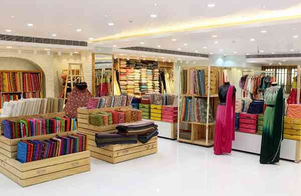 Siddheshwari Designer Studio in Hyderabad