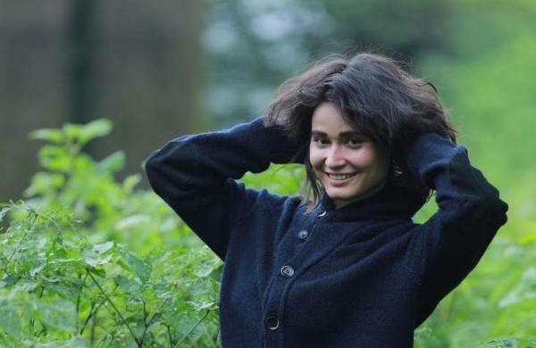 Actor Swati Semwal