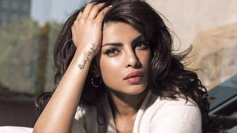 Priyanka Chopra joins Oprah Winfrey, Ellen Degeneres, Meryl Streep in 50 most powerful women in ente