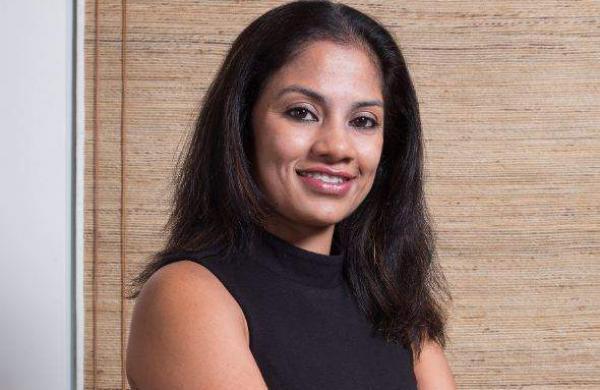 Nutritionist Anupama Menon