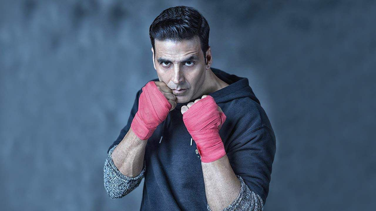 Akshay Kumar latest Photo