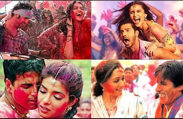 Happy Holi 2019: Hrithik Roshan, Karan Johar, Akshay Kumar among other Bollywood celebs wish fans