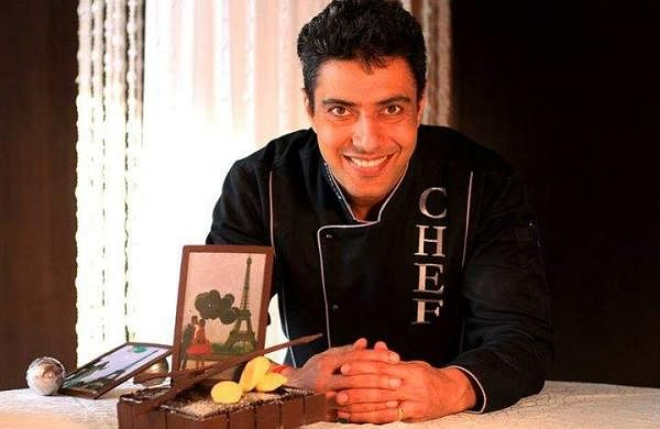 Ranveer Brar Recipe