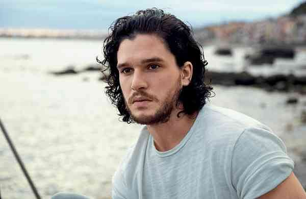 Kit Harington Game of Thrones Season 8