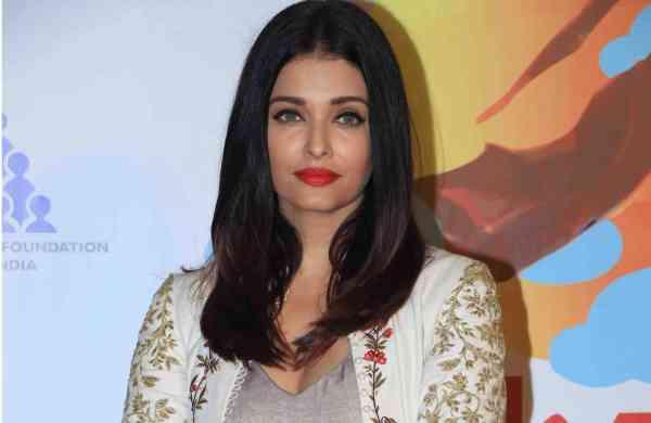 Aishwarya Rai Bachchan (Photo: IANS)