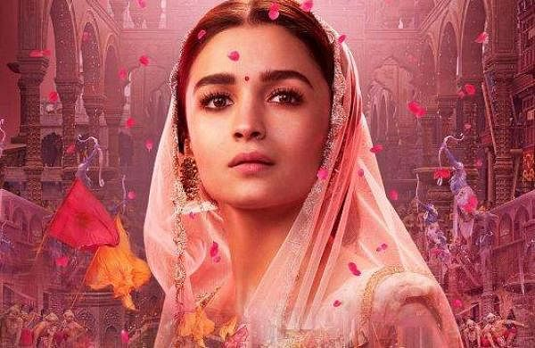 'Was relieved  I didn't have to dance alongside Madhuri Dixit': Alia Bhatt